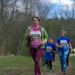 35. Tartu Jooksumaraton - Anneli Sits (8408)