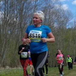 35. Tartu Jooksumaraton - Andra Mõttus (8519)