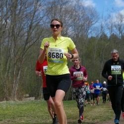 35. Tartu Jooksumaraton - Anneliis Kilk (8680)