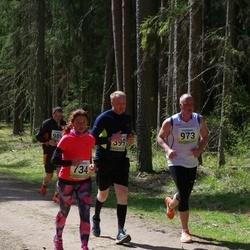 35. Tartu Jooksumaraton - Aare Sepp (973)