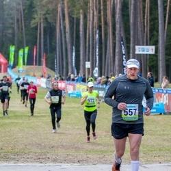 35. Tartu Jooksumaraton - Aare Piire (557)