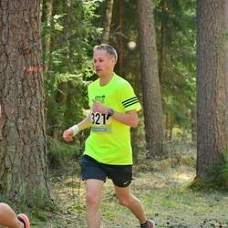 35. Tartu Jooksumaraton - Aleksei Panarin (321)