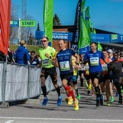 35. Tartu Jooksumaraton - Rait Ratasepp (2)