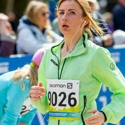 35. Tartu Jooksumaraton - Annika Sokk (9026)