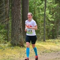 35. Tartu Jooksumaraton - Adeele Arnek (523)