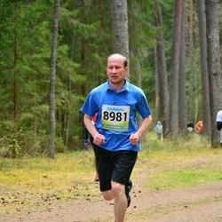 35. Tartu Jooksumaraton - Ando Astor (8981)