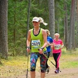 35. Tartu Jooksumaraton - Anita Peiponen (2629)