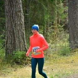 35. Tartu Jooksumaraton - Annika Aruots (8777)