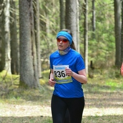 35. Tartu Jooksumaraton - Annika Jukk (8364)