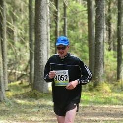35. Tartu Jooksumaraton - Agur Ostrak (9052)