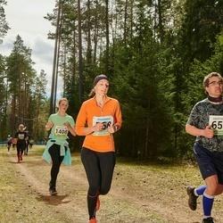 35. Tartu Jooksumaraton - Emil Madaminov (657), Annika Adoberg (1408)
