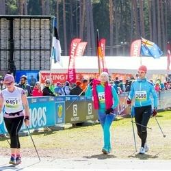 35. Tartu Jooksumaraton - Aarne Tiit (2688)