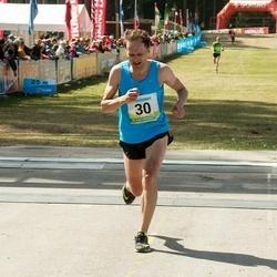 35. Tartu Jooksumaraton - Andre Nõmm (30)