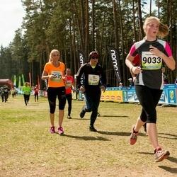 35. Tartu Jooksumaraton - Anna-Triin Jezova (9033)