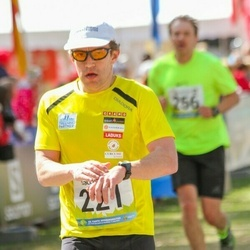 35. Tartu Jooksumaraton - Andre Abner (221)