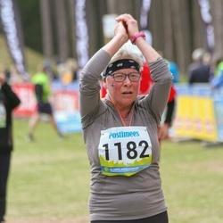 35. Tartu Jooksumaraton - Annette Berg (1182)