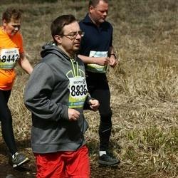 35. Tartu Jooksumaraton - Aleksei Rakitin (8836)