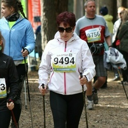 35. Tartu Jooksumaraton - Anita Mets (9494)