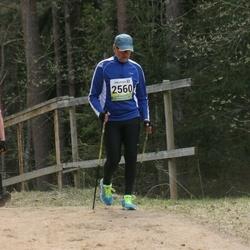 35. Tartu Jooksumaraton - Bogdan Prokopjuk (2560), Tõnis Piir (9552)