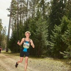 35. Tartu Jooksumaraton - Birgit Liira (8744)