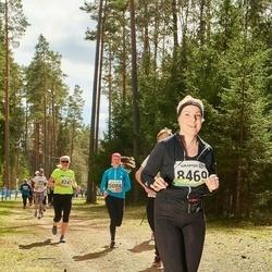 35. Tartu Jooksumaraton - Annika Jukk (8469)
