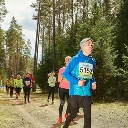 35. Tartu Jooksumaraton - Arthur Haudsaar (5152)