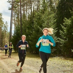 35. Tartu Jooksumaraton - Annet Muru (8419)