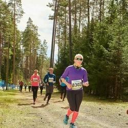 35. Tartu Jooksumaraton - Annika Birk (8302)