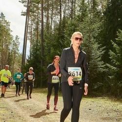 35. Tartu Jooksumaraton - Berit Neumann (2614)
