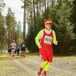35. Tartu Jooksumaraton - Aare Allaje (9030)