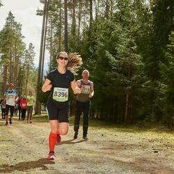 35. Tartu Jooksumaraton - Annika Kartsepp (8396)