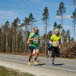V Rapla Selveri Suurjooks - Björn Puna (515)