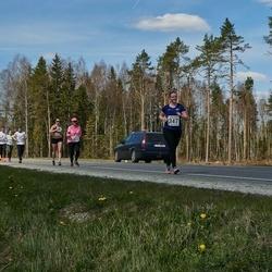V Rapla Selveri Suurjooks - Kätlin Lindmäe (347)