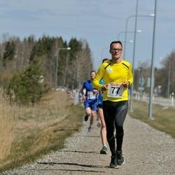 V Rapla Selveri Suurjooks - Armin Allmäe (77)