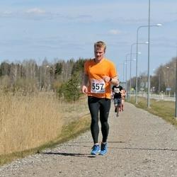 V Rapla Selveri Suurjooks - Magnus Reimann (557)