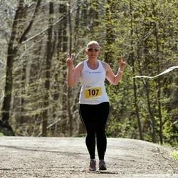 MyFitness Viimsi Jooks - Nelli Nilson (107)
