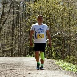MyFitness Viimsi Jooks - Geio Kaugeranna (58)
