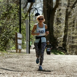 MyFitness Viimsi Jooks - Helina Rundu (142)