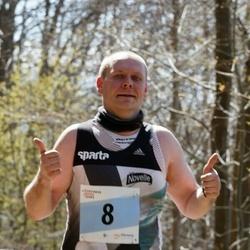 MyFitness Viimsi Jooks - Kaido Rosin (8)