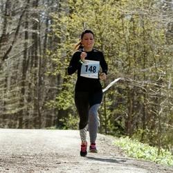 MyFitness Viimsi Jooks - Regina Ikonnikova (148)