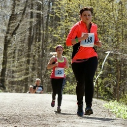 MyFitness Viimsi Jooks - Ruth Trääder (138)