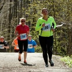 MyFitness Viimsi Jooks - Kaja Hunt (30)