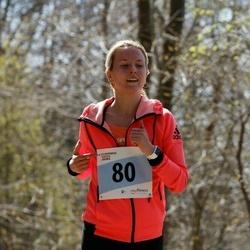 MyFitness Viimsi Jooks - Katre Kikas (80)