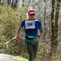 MyFitness Viimsi Jooks - Veronika Otter (34)