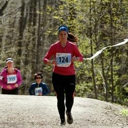 MyFitness Viimsi Jooks - Kertu Talts (124)