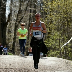 MyFitness Viimsi Jooks - Teele Adamson (122)
