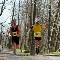 MyFitness Viimsi Jooks - Harry Liipa (48), Igor Ignatenko (88)