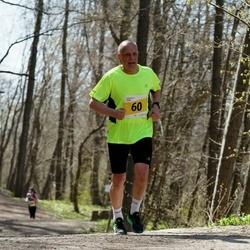 MyFitness Viimsi Jooks - Jarl Edur (60)