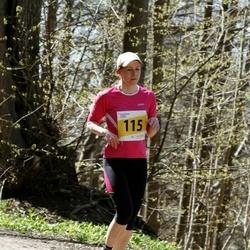 MyFitness Viimsi Jooks - Liina Volmerson (115)