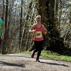 MyFitness Viimsi Jooks - Piret Altosaar (49), Erko Vaher (102)